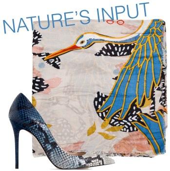 Natures Input