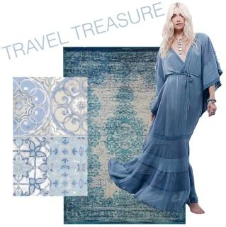 Travel Treasure